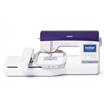 Brother NV800E Computerised Embroidery Machine