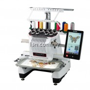 Mesin jahit Brother Entrepreneur PR1050X Embroidery Machine