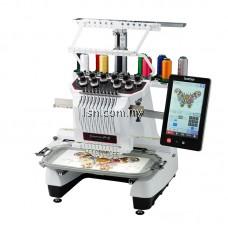 Mesin jahit Brother Entrepreneur PR1050X Embroidery Machine