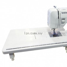 Mesin jahit Package MURNI - Brother LX27NT Sewing Machine with Accessories Set