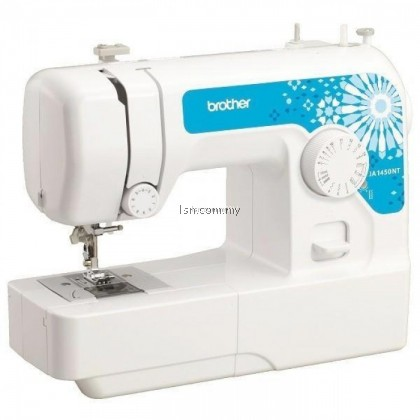 Mesin jahit Package COMEL - Brother JA1450NT Sewing Machine with Accessories Set