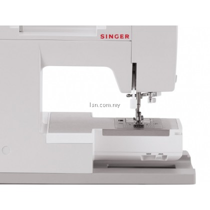 Mesin jahit lurus Singer 5523 Heavy Duty Sewing Machine
