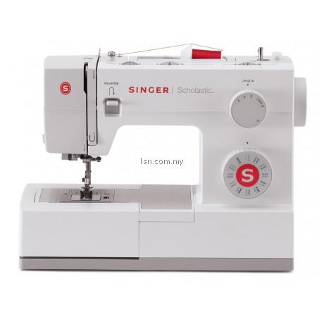 Singer 5523 Heavy Duty Sewing Machine
