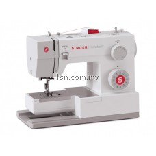 Mesin jahit lurus Singer 5523 Heavy Duty Sewing Machine