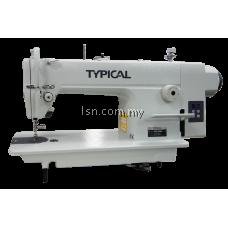 Pakej Typical Direct Drive Industrial Lockstitch & Overlock Sewing Machine