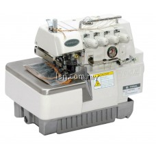 Pakej Typical Direct Drive Industrial Lockstitch & Overlock Sewing Machine