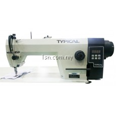 Typical GC6910 MD Direct Drive Industrial Lockstitch Sewing Machine