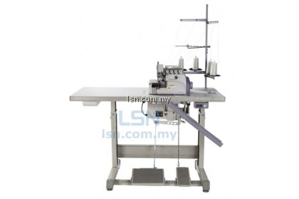 Mesin jahit tepi Industry Typical GN794D Direct Drive (3&4) Thread Overlock Machine