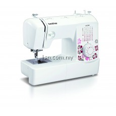 Mesin jahit Brother LX27NT Sewing Machine
