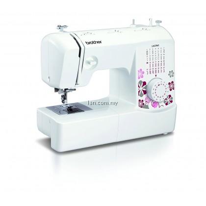 Mesin jahit Brother LX27NT Sewing Machine