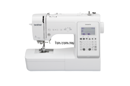 Mesin Jahit Brother Innovis A150 Computerized Sewing Machine