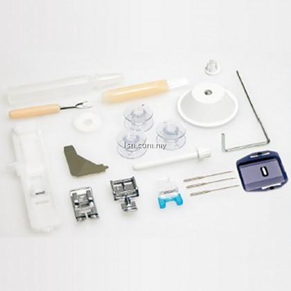 Mesin Jahit Okurma K632 Portable Sewing Machine