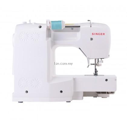 Singer Electronic Sewing Machine C5205-TQ