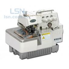 Typical GN793 3 Thread Industrial Overlock Machine