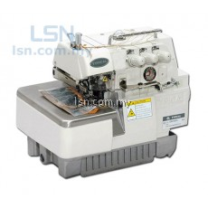 Typical GN793 3 Thread Industrial Overlock Machine