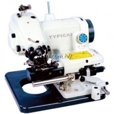 Mesin jahit Typical GL13101-8 Portable Blind-Stitch Machine