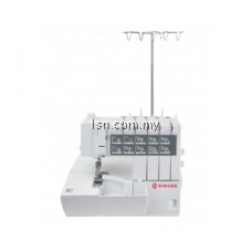 Mesin jahit Singer 14N735C Coverlock Machine