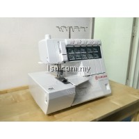 Singer 14N735C Coverlock Machine