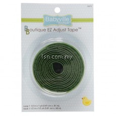 Green EZ Adjust Tape