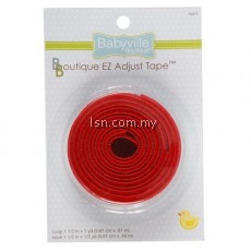 Red EZ Adjust Tape