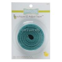 Turquoise EZ Adjust Tape