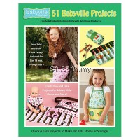 51 Babyville Boutique Projects