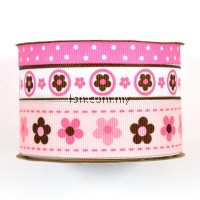 ModGirl Flowers Ribbon Collection