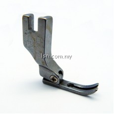 P363 Zipper Foot / Left & Right