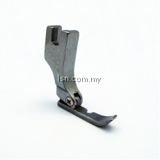 P36N Narrow Zipper Foot / Right