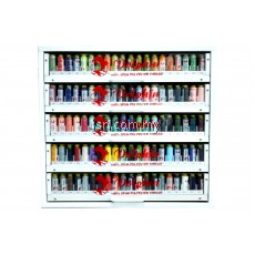 Sewing Thread in Cabinet (Set A)