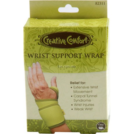 Wrist Supprot Wrap