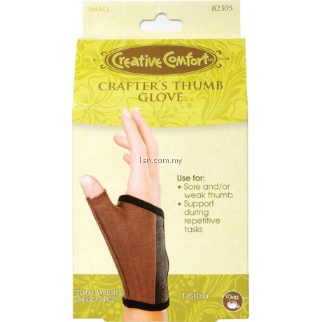 Crafter's Thumb Glove (Small)