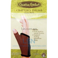 Crafter's Thumb Glove (Medium)