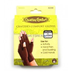 Crafter's Comfort Glove (Small)