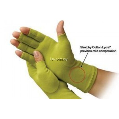 Crafter's Comfort Glove (Medium)