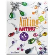 Alaf 21 Koleksi Anting-Anting