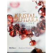 Alaf 21 Aksesori Kristal & Mutiara Vol 2