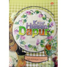 Alaf 21 Kompilasi Kraf Hiasan Dapur