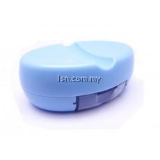 Magnetic Pin Cushion / Needle Box