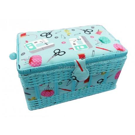 Prym Sewing Basket Size M/PR-02