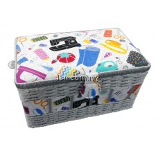 Prym Sewing Basket Size M/PR-04