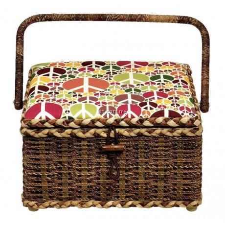 Prym Sewing Basket Size M/PR-07