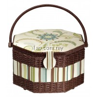 Prym Sewing Basket Size XL/PR-02