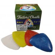 Dolphin Tailoring Chalk 10 pcs