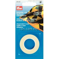 Dressmaker's and Quilter's Tape 6 mm x 9 m