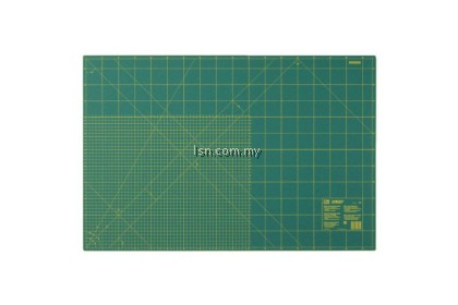 Cutting Mat for rotary cutters with cm/inch scale 90x60cm (35x23inch)