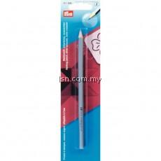Marking Pencil silver col water erasable