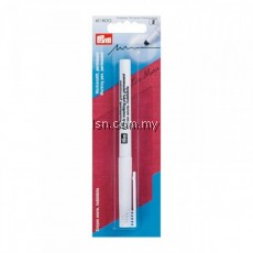 Marking Pen permanent extra fine black