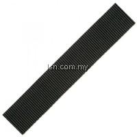 Strap for rucksacks 30 mm black