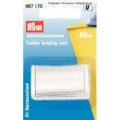 Fusible Bonding Yarn